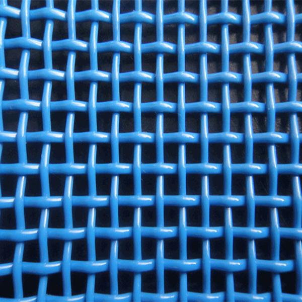 Polyester plain woven filter belt Featured Image