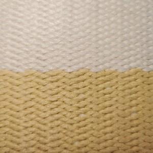 High speed corrugated cardboard belt
