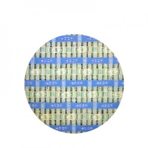 Triple(SSB) layer forming fabric